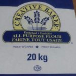 More Info on Ardent Mills Flour Recall for E. coli in Canada