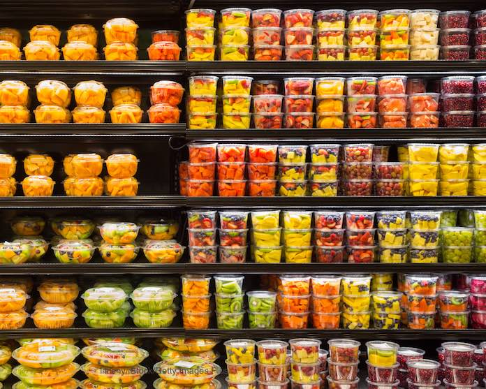 Should You Stockpile Foods In Coronavirus Preparation?