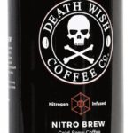 Death Wish Nitro Cold Brew Recalled for Botulism Risk