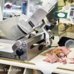 CDC Study on Retail Deli Slicer Cleaning Frequency