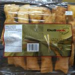 Chicken Egg Rolls Recalled for Listeria in Canada