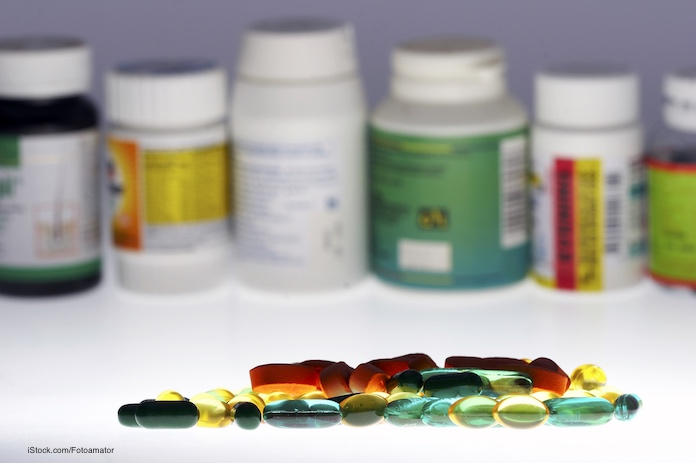 FDA Warns Companies For Selling Dietary Supplements With False Claims