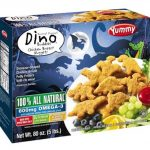 Yummy Breaded Chicken Recalled for Undeclared Milk