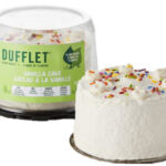 Dufflet Cakes Recalled in Canada For Undeclared Egg