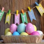 Food Safety And Easter Eggs