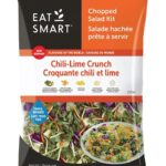 Eat Smart Chopped Salad Kit Recall For Possible Listeria Updated