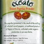 In Canada, Paprika Recalled for Possible Salmonella
