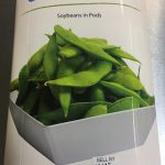 AFC Edamame Recalled for Possible Listeria