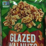 Two Recalls of Products for Undeclared Nuts