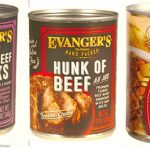 Evanger's Pet Food Recall Expands, Includes Another Product