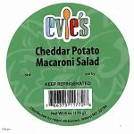 Evie's Cheddar Potato Salad Recalled for Possible Listeria
