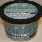 Blount Fine Foods Recalls Crab Soup for Undeclared Allergens