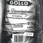 "Consumer Alert: Undeclared Milk in Gollo Brand ""Pan Dominicano Bread"""