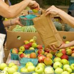 Buying Locally Grown Produce Won't Protect You From Salmonella