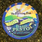 Farming Fish Organic Basil Pesto Recalled for Listeria