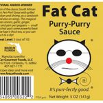 Fat Cat Purry-Purry Hot Sauce Recalled for Undeclared Peanuts