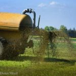 Safety of Raw Manure Questioned Under FSMA Rule