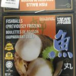 MF Inc. Fishballs Recalled For Possible Botulism Contamination