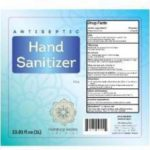 Florance Morris Antiseptic Hand Sanitizer Recalled For Methanol