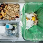 Cut Food Waste But Maintain Food Safety