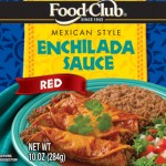 Bruce Foods Expands Enchilada Sauce Recall for Wheat and Soy