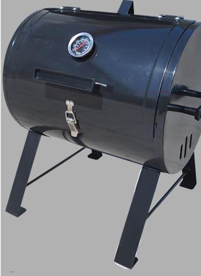 Fred's Grill Recall