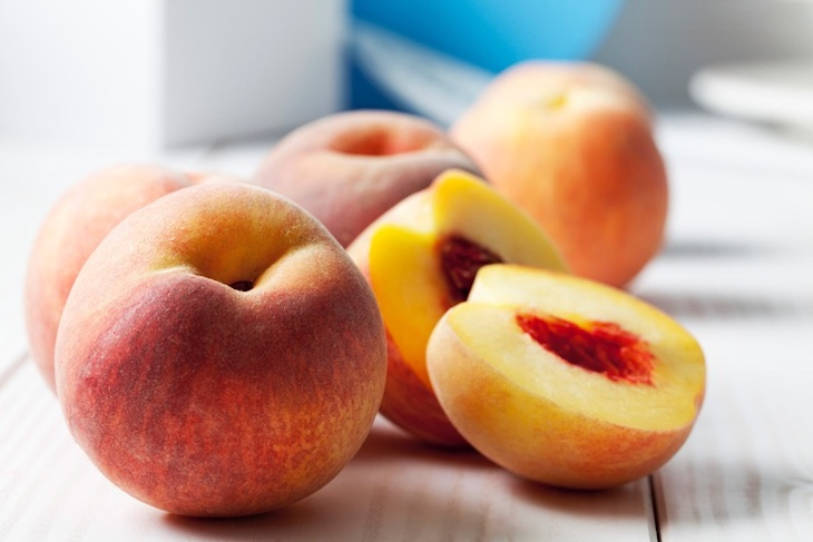 CDC Weighs In On Salmonella Wawona Peaches Outbreak