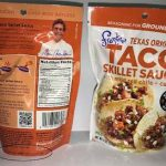 Frontera Recalls Taco Skillet Sauce for Undeclared Soy