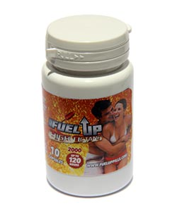 Fuel Up Supplement Recall