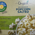 Full Circle Organic Microwave Popcorn Recalled For Undeclared Milk