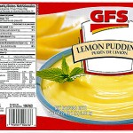 AMPI Recalls GFS Pudding for Undeclared Milk