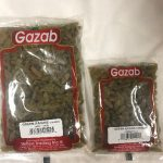 Gazab Green Raisins Recalled for Undeclared Sulfites