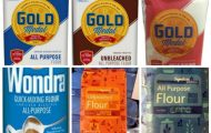General Mills Flour E. coli Outbreak Sickens 38 in 20 States