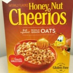 Recalled Cheerios, Honey Nut Cheerios Sicken 125