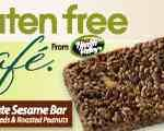 Bumble Bar Recalls Bars Made with Sunland Peanuts