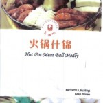 Golden Smell Hotpot Meat Ball Medley Recall