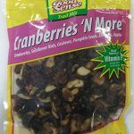 Good Sense Cranberries 'N More Recalled for Undeclared Allergens