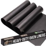 Gorilla Grip Oven Liners Recalled For Possible CO2 Poisoning