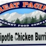 Great Pacific Burritos Recalled for No Inspection
