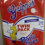 Grippo Foods Recalls Potato Chips for Small Metal Fragments
