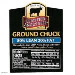 JBS Recalls Ground Beef Products for Foreign Material Contamination