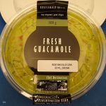 Guacamole Recalled in Canada for Possible Listeria