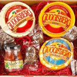 Dutch Valley Recalls Cheeses and Gift Boxes for Possible Listeria