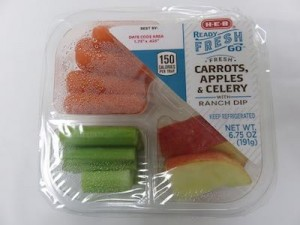 H-E-B Apple Product Listeria Recall