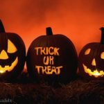 Thirteen Lucky Tips for a Safe Halloween