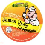 Fresh, Uncooked Ham Recalled by Embutidos Fanguito for Misbranding and Undeclared Soy and MSG