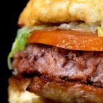 Study of At-Home Burger and Salad Preparations Finds Risky Behaviors