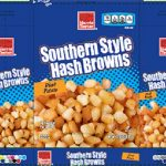 Frozen HashBrowns Recalled by McCain