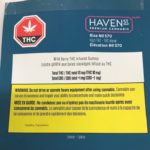 Haven St. Rise THC Infused Gummies Recalled For Mould