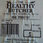 Healthy Butcher Fish Botulism Recall